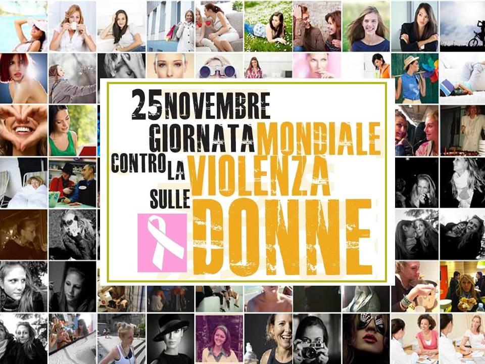 25-novembre-giornata-mondiale-contro-la-Violenza-sulle-Donne-clicktocare