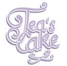 Logo Tea's Cake