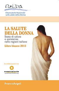 libro bianco sulla salute della donna 2013