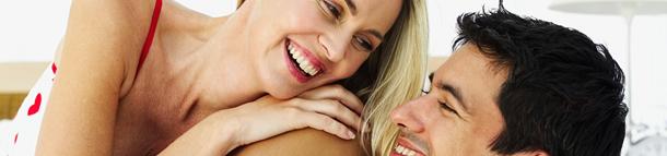 Alcuni lubrificanti vaginali possono nuocere agli spermatozoi